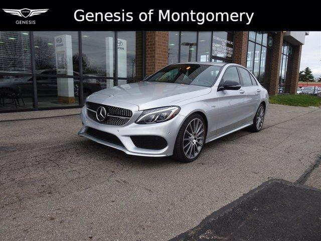 2017 Mercedes-Benz AMG C 43 for Sale in Cincinnati, OH - Image 1