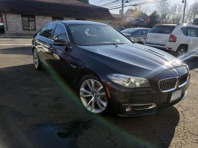 2014 BMW 535 for Sale in Bergenfield, NJ - Image 1