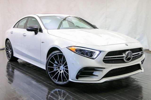 2020 Mercedes-Benz AMG CLS 53 for Sale in Hoffman Estates, IL - Image 1