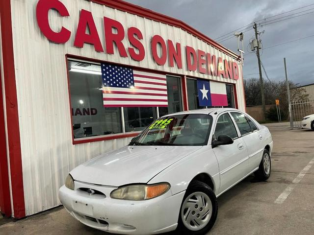 2001 Ford Escort for Sale in Pasadena, TX - Image 1
