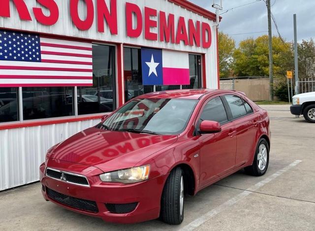 2010 Mitsubishi Lancer Sportback for Sale in Pasadena, TX - Image 1