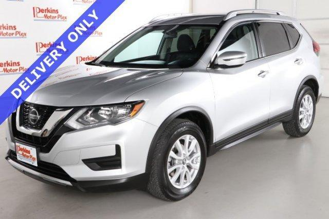Nissan Rogue 2018 for Sale in Louisville, KY