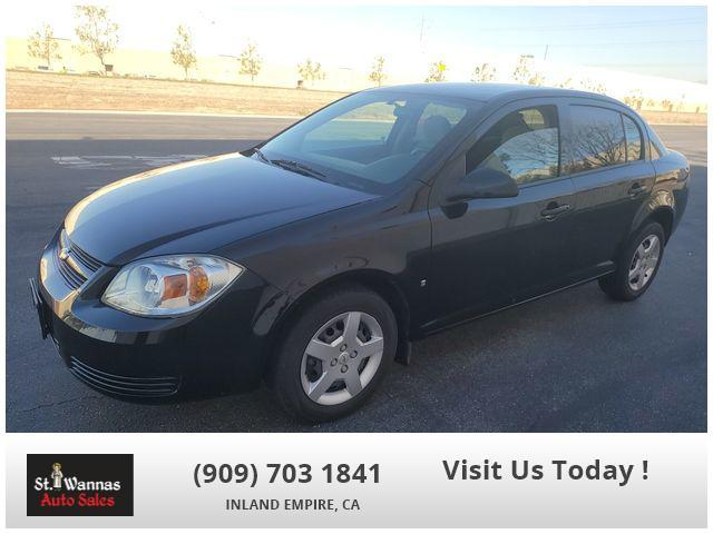 2008 Chevrolet Cobalt for Sale in Chino, CA - Image 1