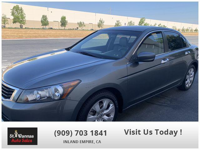 2010 Honda Accord for Sale in Chino, CA - Image 1