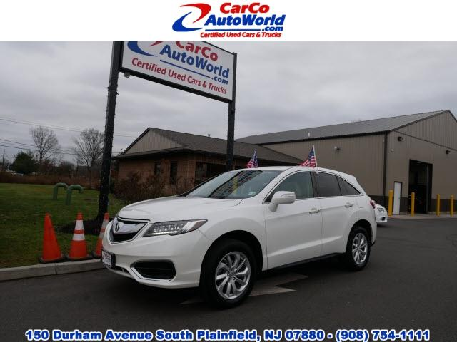 2017 Acura RDX for Sale in South Plainfield, NJ - Image 1