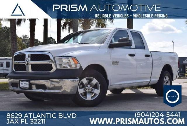 RAM 1500 2013 for Sale in Jacksonville, FL