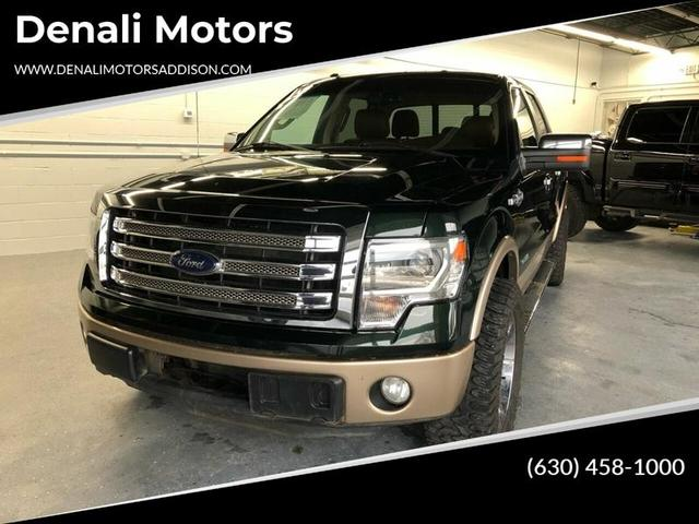 Ford F-150 2013 for Sale in Addison, IL