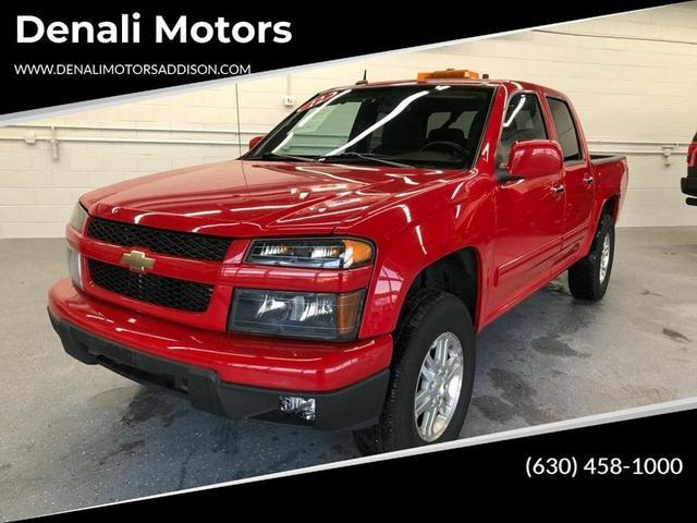 Chevrolet Colorado 2012 for Sale in Addison, IL
