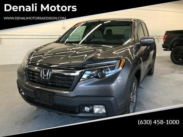 Honda Ridgeline 2017 for Sale in Addison, IL