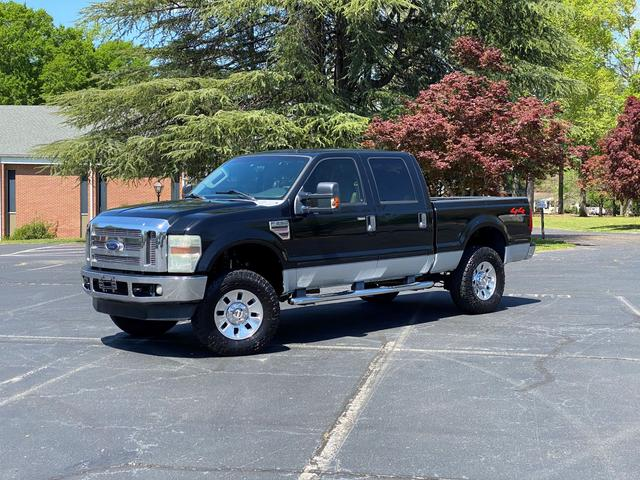 2008 Ford F-250 for Sale in Charlotte, NC - Image 1