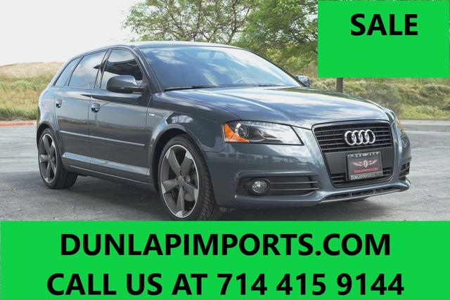 2011 Audi A3 for Sale in Upland, CA - Image 1