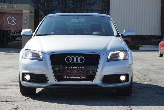 2013 Audi A3 a la venta en Upland, CA - Image 1