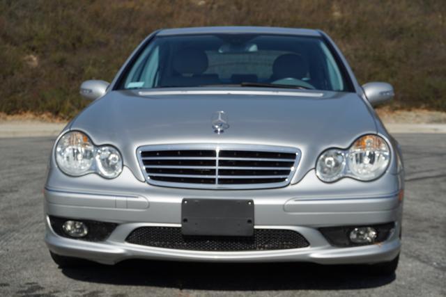 2005 Mercedes-Benz C-Class a la venta en Upland, CA - Image 1