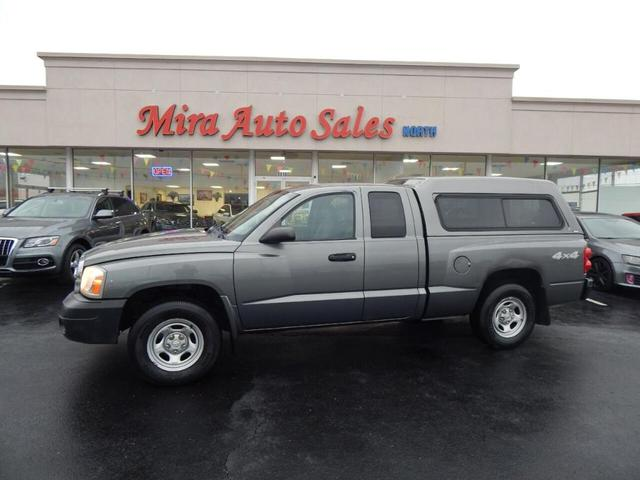 2006 Dodge Dakota for Sale in Dayton, OH - Image 1