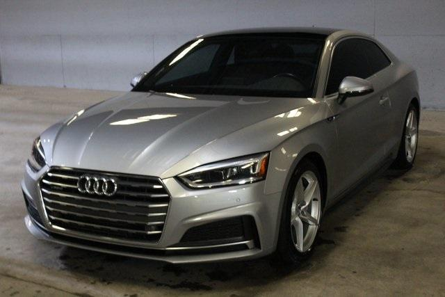 2018 Audi A5 for Sale in Rocky Mount, NC - Image 1