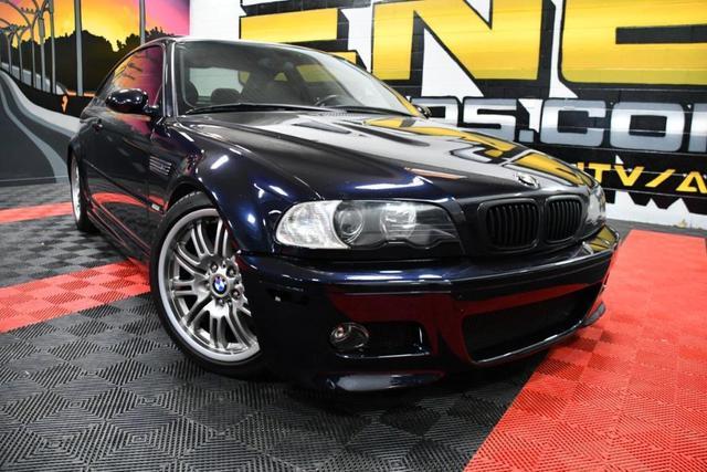 2004 BMW M3 a la venta en Union Grove, WI - Image 1