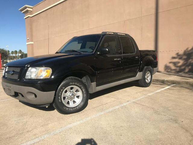 Ford Explorer Sport Trac 2001 for Sale in Houston, TX