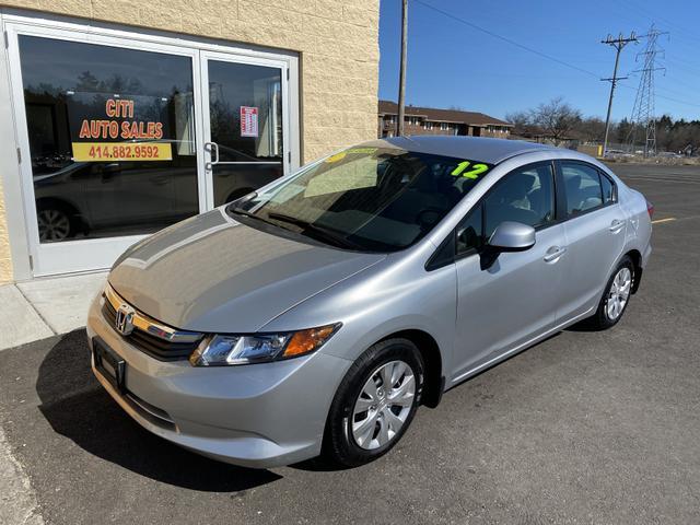Honda Civic 2012 for Sale in Racine, WI