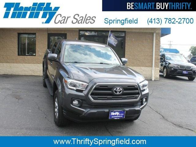 2017 Toyota Tacoma for Sale in Springfield, MA - Image 1