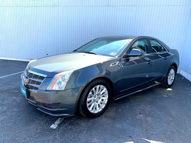 Cadillac CTS 2010 for Sale in Neptune, NJ