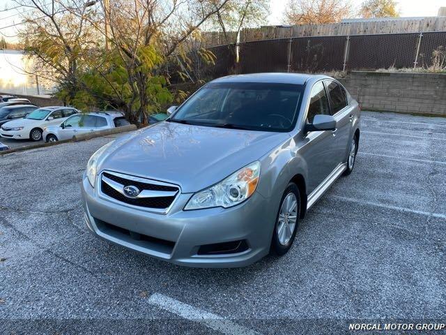 2010 Subaru Legacy for Sale in Auburn, CA - Image 1