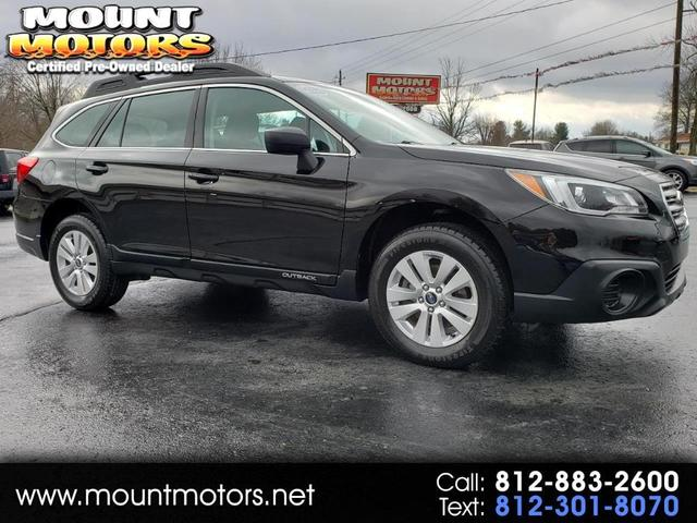 2017 Subaru Outback for Sale in Salem, IN - Image 1