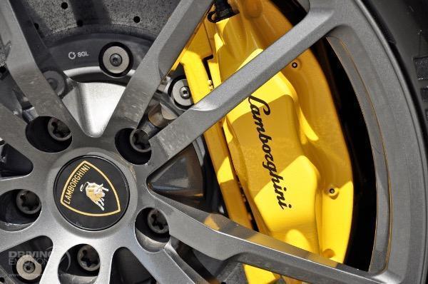 Used 2013 Lamborghini Gallardo Lp570 4 Superleggera Coupe In West