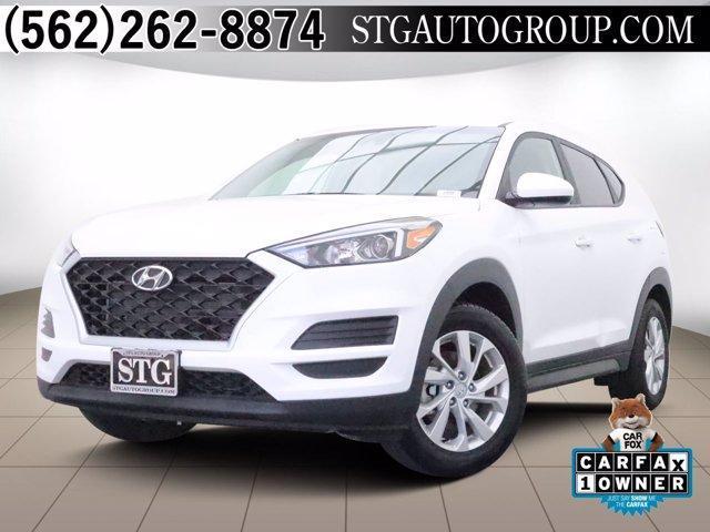 2020 Hyundai Tucson for Sale in Bellflower, CA - Image 1