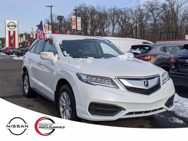 2018 Acura RDX for Sale in Plainfield, NJ - Image 1