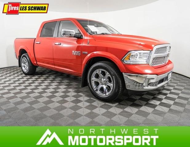 2017 RAM 1500 for Sale in Spokane, WA - Image 1