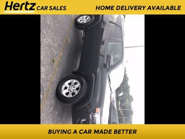 2018 Toyota 4Runner a la venta en Morrow, GA - Image 1