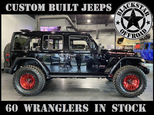 2019 Jeep Wrangler Unlimited a la venta en Anaheim, CA - Image 1