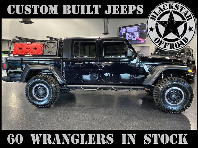 2020 Jeep Gladiator for Sale in Anaheim, CA - Image 1