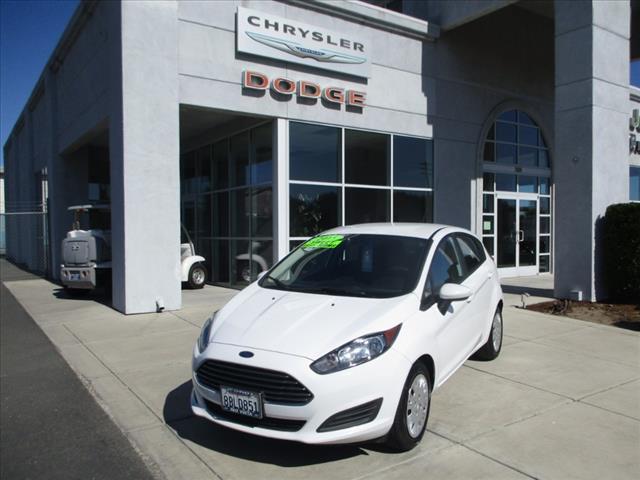 2015 Ford Fiesta for Sale in Rio Vista, CA - Image 1