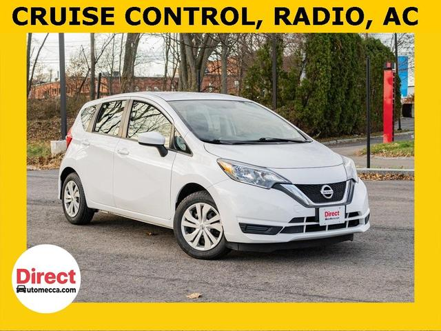 2017 Nissan Versa Note for Sale in Framingham, MA - Image 1