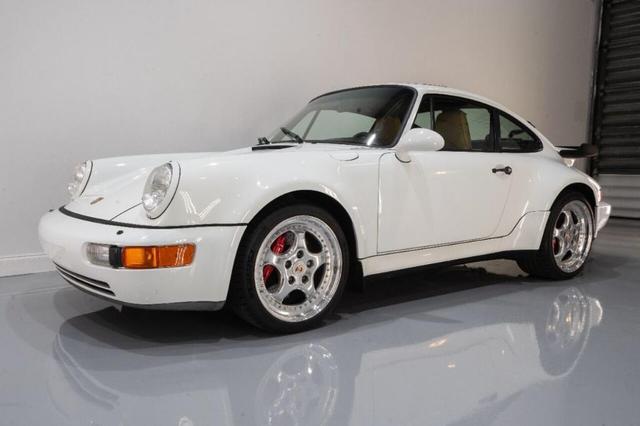 1994 Porsche 911 for Sale in Miami, FL - Image 1