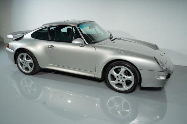 1997 Porsche 911 for Sale in Miami, FL - Image 1
