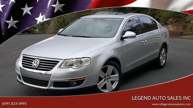 2007 Volkswagen Passat for Sale in Lemon Grove, CA - Image 1
