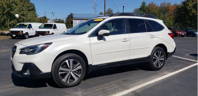 2018 Subaru Outback for Sale in Rochester, NH - Image 1