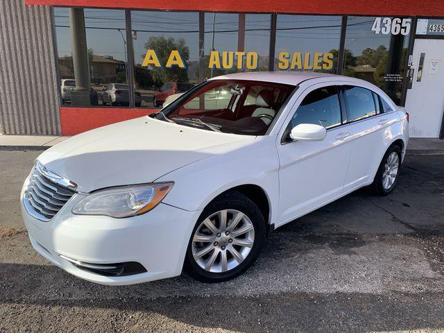 2013 Chrysler 200 for Sale in Las Vegas, NV - Image 1