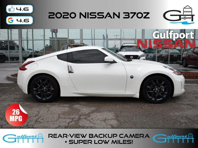 2020 Nissan 370Z for Sale in Gulfport, MS - Image 1