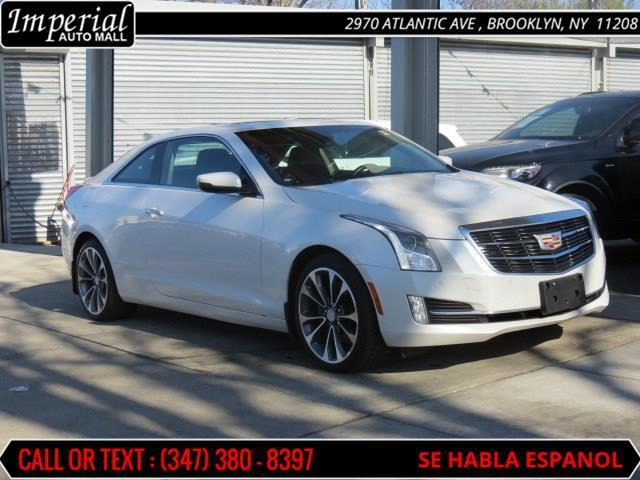2017 Cadillac ATS for Sale in Brooklyn, NY - Image 1