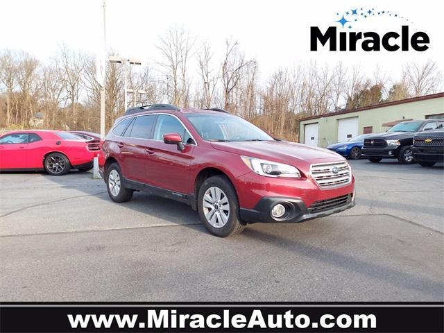 2016 Subaru Outback for Sale in Elverson, PA - Image 1