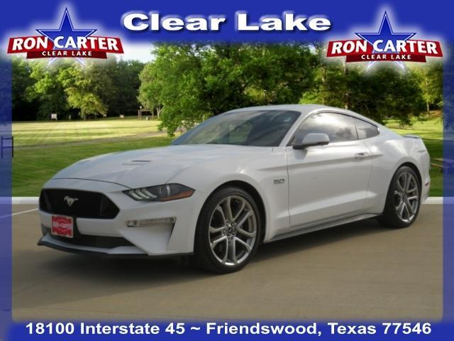 2019 Ford Mustang for Sale in Friendswood, TX - Image 1