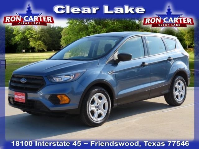 2018 Ford Escape a la venta en Friendswood, TX - Image 1