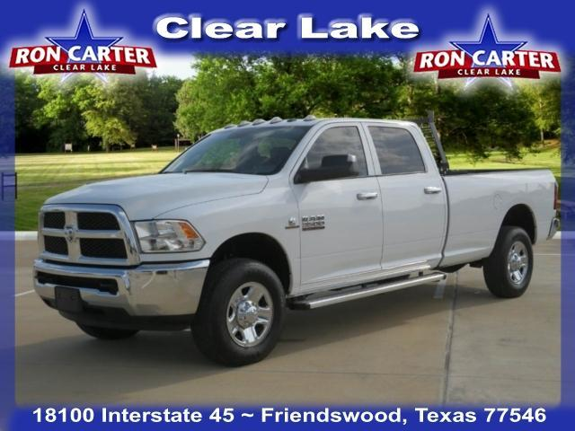 2018 RAM 3500 for Sale in Friendswood, TX - Image 1