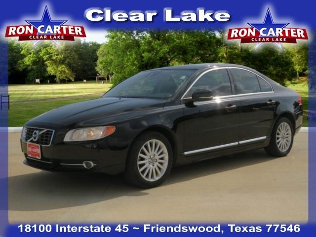 2012 Volvo S80 for Sale in Friendswood, TX - Image 1