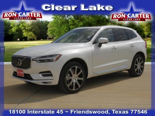 2018 Volvo XC60 for Sale in Friendswood, TX - Image 1