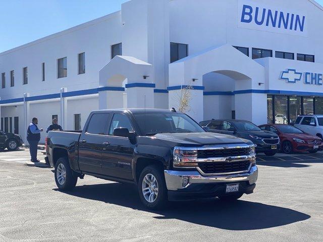 2016 Chevrolet Silverado 1500 a la venta en Fillmore, CA - Image 1