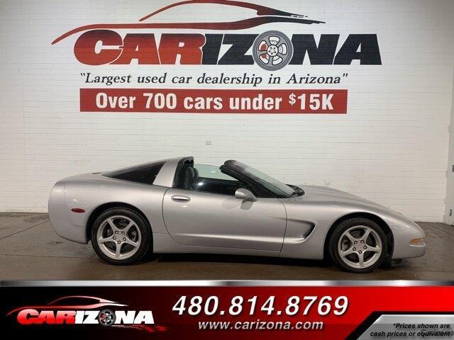 2000 Chevrolet Corvette for Sale in Mesa, AZ - Image 1